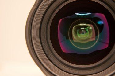 ドローン カメラ